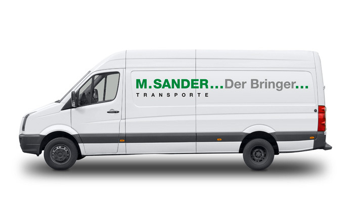 Mercedes Sprinter / VW-Krafter